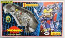 Diaclone Dinosaur Robot - Tyrannosaurus (Grimlock) - GIG Takara