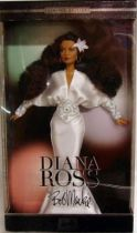 Diana Ross \'\'by Bob Mackie\'\' - Mattel 12\'\' doll