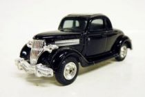 Dick Tracy - ERTL Diecast Vehicle - Dick Tracy \'s car