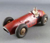 Dinky Toys France 23J Ferrari de Course Calandre Striée 100% d\'origine Pas repro