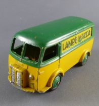 Dinky Toys France 25B Peugeot D3A Lampe Mazda