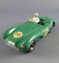 Dinky Toys France 506 Aston Martin DB3 N°16
