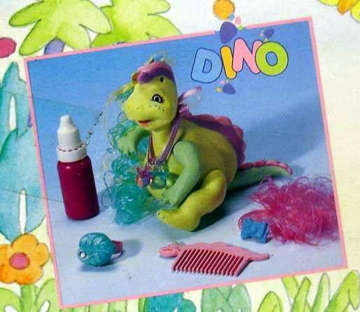 Dino Bambino - Dino (mint in box)