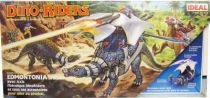 Dino Riders - Edmontonia with Axis - Ideal France
