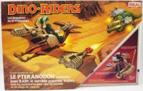 Dino Riders - Pteranodon with Rasp - Ideal France