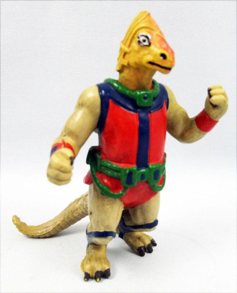 Dinosaucers Astro-Dinos - Bootleg PVC Figure