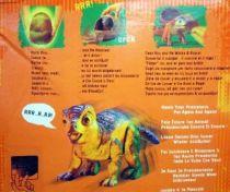 Dinosaur (Walt Disney) - Mattel - Aladar, Dino Alive! (Interactive Egg)