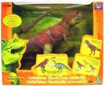Dinosaur (Walt Disney) - Think Way - Interactive Battle Carnotaur