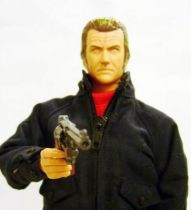 Dirty Harry - Magnum Force (1973) - Clint Eastwood as Insp. Harry Callahan - Yamato (japan) 1998