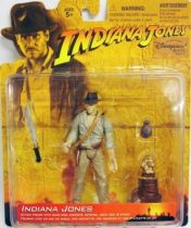Disney park exclusive - Indiana Jones figure (2nd version)