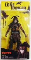 Disney\'s The Lone Ranger - Tonto - NECA