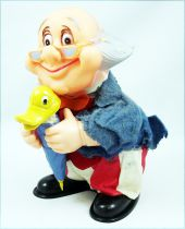 Doctor Snuggles - Bogi - Figurine mécanique Snuggles sautillant (loose)