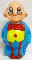 Doctor Snuggles - Bubble Bath Container