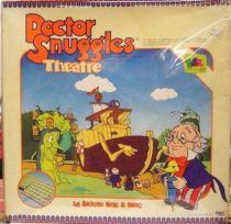 Doctor Snuggles Boat \'\'Bric à Brac\'\' (Theatre)