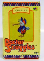 Doctor Snuggles Charles mint in box