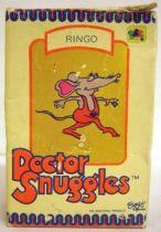Doctor Snuggles Ringo mint in box