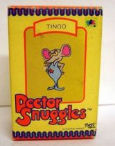 Doctor Snuggles Tingo Mint in box pvc figure