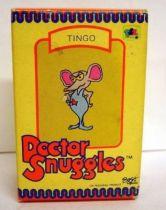 Doctor Snuggles Tingo Mint in box pvc figure