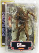 Dog Soldiers - Werewolf - SOTA Toys Now Playing