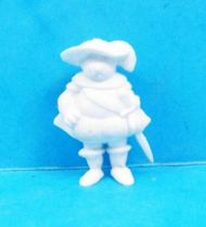 Dogtanian And The Three Muskehounds -  Tito Monochrom Figure - Widimer