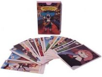 Dogtanian And The Three Muskehounds - Merchandising Baraja Playing Cards