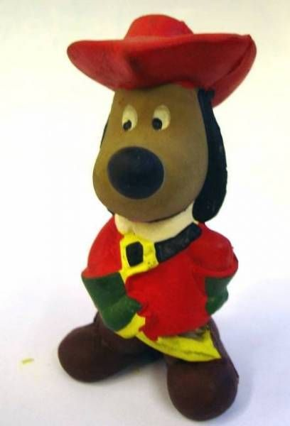 Dogtanian And The Three Muskehounds - Squeeze - Dogtanian