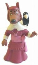 Dogtanian And The Three Muskehounds - Star Toys PVC Figure - Richelieu (Serie3)