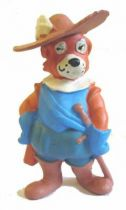 Dogtanian And The Three Muskehounds - Star Toys PVC Figure - Widimer (Serie3)