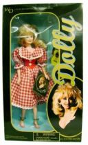 Dolly Parton -  12\'\' Limited Edition Collector Series Doll