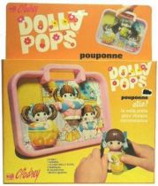 Dolly Pops look after babies set