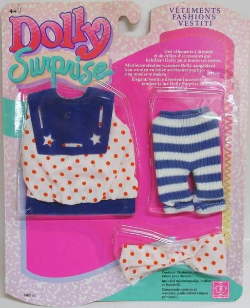 Dolly Surprise - Fashions \\\'\\\'Atlantique\\\'\\\'