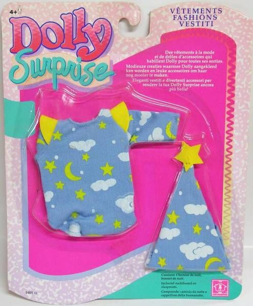 Dolly Surprise - Fashions \\\'\\\'Etoile\\\'\\\'