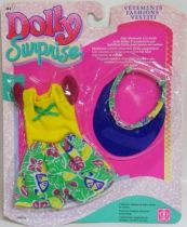 Dolly Surprise - Fashions \\\'\\\'Marine\\\'\\\'