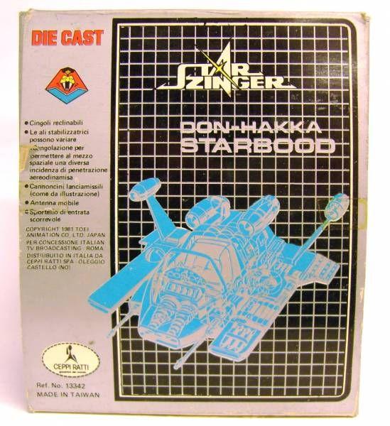 Don-hakka Starbood Ceppiratti Mint