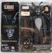 Donnie Darko - Frank the Bunny - Cult Classics series 2 figure.