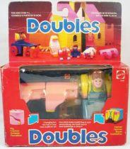 Doubles - Cochon & Fermier - Mattel