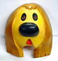 Dougal face-mask (by César)