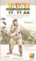 Dragon Models - ALBERT \'\'Eastern Front Panzergrenadier\'\' Rzhev Winter 1942