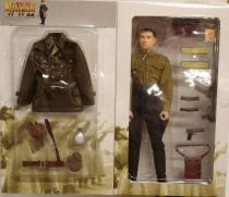 Dragon Models - ALEXEI PETROVICH KOMAROV \'\'Soviet NKVD officer Internal Security Captain\'\' Berlin 1945