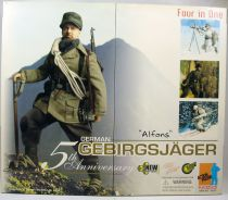 Dragon Models - ALFONS German Gebirgsjäger (5th anniversary)
