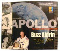 Dragon Models - Apollo - Buzz Aldrin (July 16-24, 1969)