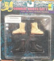 Dragon Models - Combat Boots Set 1