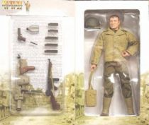 Dragon Models - DAVE \\\'\\\'Big Red One\\\'\\\' Sargeant 1st Infantry Div. Normandy 1944