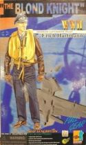 Dragon Models - ERICH HARTMAN \'\'The Blond Knight\'\' German Luftwaffe pilot
