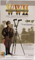 Dragon Models - ERWIN ROMMEL Army Group Commander (Generalfeldmarschall) Atlantic Wall 1944