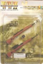 Dragon Models - G43 Semi-Automatic Rifle