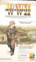 Dragon Models - GERHARD Wehrmacht Panzerj�ger NCO Unterfeldwebel Crimee 1944