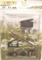 Dragon Models - German Machine Gun Ammo & Accessories