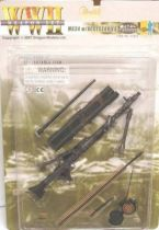Dragon Models - German MG34 with Accessories