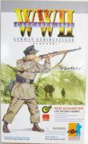 Dragon Models - GUNTHER German Gebirgsjäger (Schütze) Caucasus 1942